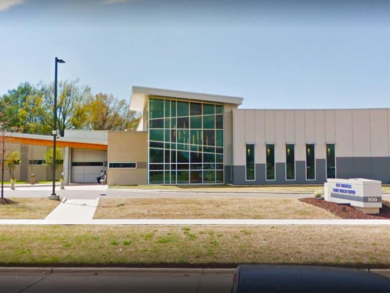 East Arkansas Family Health Center 1 768x576