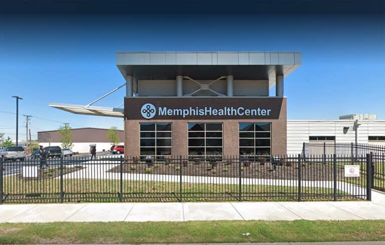 Memphis Health Center 768x489