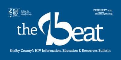 The Beat Newsletter Header Image
